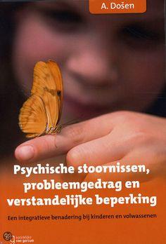 Psychische stoornissen, probleemgedrag en verstandelijke beperking