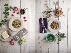 Cookbook - Food Photography on Behance