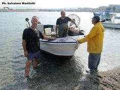 MIPAAF, DM 11 luglio 2016 - Proroga Cicerello Calabria: una boccata di ossigeno per i piccoli pescatori costieri.