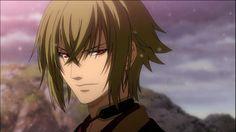 Tags: Anime, IDEA FACTORY, Hakuouki Shinsengumi Kitan, Kazama Chikage