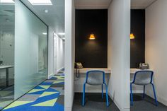 The Behavioural Insights Team Offices - London - Office Snapshots