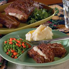 cheese stuffed meat loaf more meatloaf recipe meatloaf madness ...