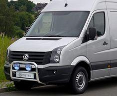 Metec EU godkjent FrontGuard Volkswagen Crafter 2007- Benz Sprinter, Mercedes Benz, Volkswagen, Vehicles, Self, Car, Vehicle, Tools