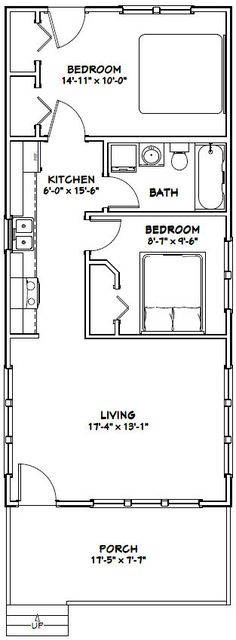 14x30 Cottage Bedroom Design 2 - Kitchen And Living Space Interior on small house floor plans, 36x36 floor plans, 12x12 floor plans, 20x30 floor plans, 12x28 floor plans, derksen cabins floor plans, 12x24 floor plans, 16x28 floor plans, 24x30 floor plans, 12x20 floor plans, 14x34 floor plans, 10x15 floor plans, 14x38 floor plans, 16x30 floor plans, 14 x 30 floor plans, 10x10 floor plans, 14x24 floor plans, 24x48 floor plans, 18x36 floor plans, 10x16 floor plans,