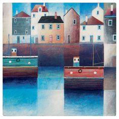 Simon Hart the artist