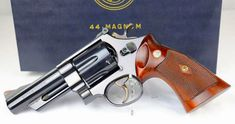 Smith And Wesson Revolvers, Smith N Wesson, Detective Movies, Colt Python, Will Smith, Firearms, Hand Guns, Weapons, Survival