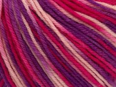 Superwash Wool Purple, Pink Shades $8.93 per ball & Free Shipping.SUPERWASH MERINO is a worsted weight 100% superwash merino yarn available in 47 beautiful colors. Marvelous hand, perfect stitch definition, and a soft-but-sturdy finished fabric. Projects knit and crocheted in SUPERWASH MERINO are machine washable! Lay flat to dry. Sold in quantities of: 6 per bag. Not sold individually. $24.99