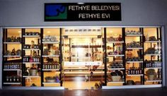 If you are looking for somewhere to buy beautifully presented, delicious, homemade local produce in Fethiye, a shop called Fethiye Evi has just opened its doors in Erasta AVM, and it's one that supports the local community too. Fethiye Evi Fethiye Evi (Fethiye House), a beautifully restored building that was once a home and which […]