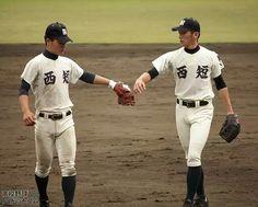 福岡・西日本短大付属  http://www.hb-nippon.com/sp/report/gallery/1204-hb-nippon-game2014/11527-20140419001/photo/2