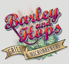 Barley and Hops Microbrewery, Frederick, MD