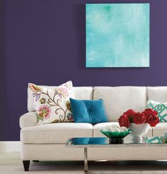 Color of the Month: King's Court