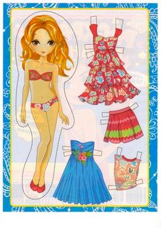 Paper Dolls as Fashion History Patty Duke Show, Middle Aged Women, Paper Dolls Book, Popular Outfits, Fairy Land, Gisele, Fashion History, Costume Design, Beauty And The Beast