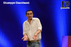 Giuseppe Giacobazzi diverte e commuove Pescara - Eventi