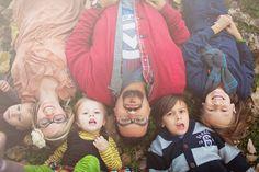 love this family shot!