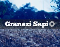 """Check out new work on my @Behance portfolio: """"Granazi sapio Logo and covers"""" http://on.be.net/1Epps2o"""