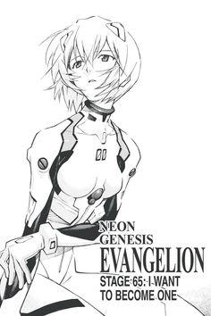 Read Neon Genesis Evangelion Chapter 65 Page 1 Online For Free Neon Genesis Evangelion, Rei Ayanami, Manga Art, Anime Manga, Anime Art, Evangelion Tattoo, Character Art, Character Design, Hideaki Anno