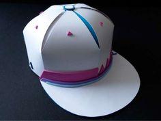 10 Daring DIY Hats - From Customizable Baseball Caps to Homemade Conspiracy Hats (TOPLIST)