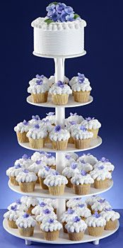 $79Click Here To View Product Center Post Tier Stand Kit - 5 Tiers [21060] Details