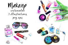 Makeup & Cosmetics i