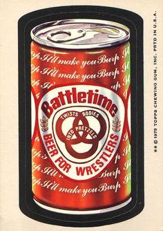 Battletime 14th Series (1975)