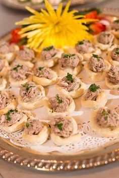 It's all in the presentation!  ALACARTE CATERING loves to create  fabulous platters with flowers.  They're almost too pretty to eat!  #food #wedding #atlantawedding #atlantacatering #foodideas #cateringideas #weddingideas #entertaining #fingerfoods #catering #atlantavenues #entertainment #partyideas #catering.....foodpresentation