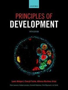 Principles of Development by Lewis Wolpert