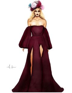 #MichaelCostello #Spring #2017 @hsillustration| Be Inspirational ❥|Mz. Manerz: Being well dressed is a beautiful form of confidence, happiness & politeness