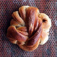 Bakeriet i Lom Fika, Dessert Drinks, No Bake Cake, Just Desserts, Food Inspiration, Baked Goods, French Toast, Food Porn, Food And Drink