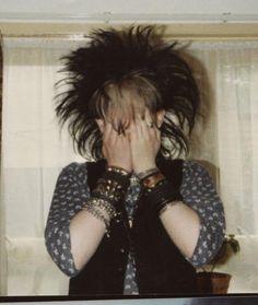 via internet k-hole 80s Goth, Grunge Goth, Punk Goth, Gothic, Victorian Goth, Goth Aesthetic, Aesthetic Fashion, Goth Subculture, Goth Look