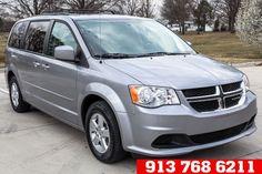 2013 Dodge Grand Caravan $11750 http://www.countryhillolathe.com/inventory/view/9820154