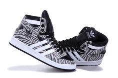 On sale Adidas Original Superstar High Top Shoes Women&Men Black White SR65672