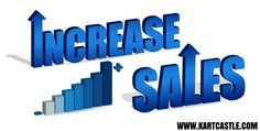 In Online Sales businessman can provide big categories of product this will give huge traffic to website.please click here:-http://www.kartcastle.com