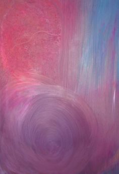 """Saatchi Online Artist Kelly Lynn Kimball; Painting, """"Return Home"""" #art #abstract #contemporary #oilpastel #abstractart #contemporaryart  www.lynncreations.com"""