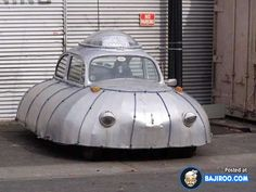 The Weirdest Car Tuning Ever Seen - weird tuned cars pictures Strange Cars, Weird Cars, Cool Cars, Crazy Cars, Volkswagen, Vw Beetle Parts, Automobile, Vw Cars, Unique Cars