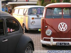 AirMighty.com : The Aircooled VW Site - Aircooled Chill Out - June 2007