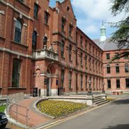 UCD Smurfit Graduate Business  School – only Irish business school to make Financial Times Executive MBA  Rankings