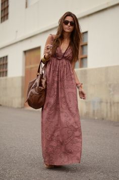 im too short for these kinds of dresses.. but i do love them!