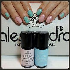 alessandro nails | Официальная страница бренда