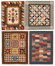 Martingale - 101 Fabulous Small Quilts (Print version + eBook bundle)