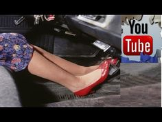 Como sair com o carro passo a passo. MILA - YouTube Reverse Parking, Youtube Share, Gisele, Heels, Internet, Driving Instructions, Safety Rules, Learning To Drive, First Day Of Class