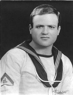 sailor in sailor suit