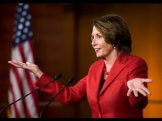 "Keep Talking, nan!:) Pelosi on Benghazi: 'Why Aren't We Talking About Something Else?' - Pelosi is anxious to move the subject away from Benghazi but reporters kept asking her about a newly released ""smoking gun"" email proving White House politicization of the Benghazi talking points http://www.truthrevolt.org/news/nancy-pelosi-benghazi-benghazi-benghazi-why-arent-we-talking-about-something-else"