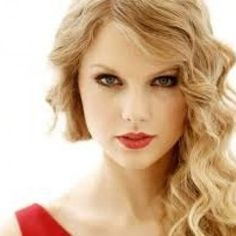 Taylor Swift Lists on TheTopTens®