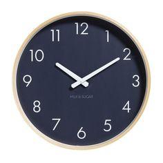 Weston Clock - Slate