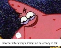 Heather after every elimination ceremony in tdi: - iFunny :) Funny Emails, Funny Texts, Stupid Funny, Hilarious, My Dad Says, Total Drama Island, Funny Photos, Funniest Photos, Funniest Memes