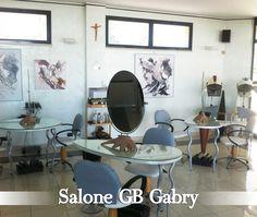 Salone GB Gabry #Hair #Beauty #spa