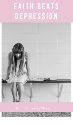 Beating depression by faith #depression #scripturestoovercomedepression #defeatingdepression