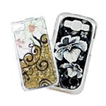 Clear Cases #weschejewelers  #debbiebrooks