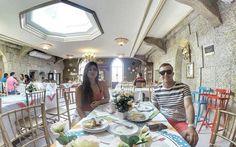 Hóspedes do Castelo de Itaipava Hotel. #itaipava #rj #petropolis #viagem #brasil