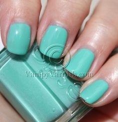 Love this color! by reva
